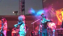 Synch Festival 2009 - day 1 ebony bones