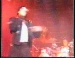 Michael jackson - Bad (Live in Dangerous Tour - Munich) RARE