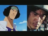 One Piece inspirations