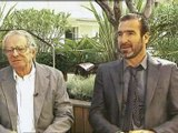Ken Loach and Eric Cantona unite for Looking For Eric