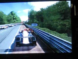 Video Forza Motorsport 3