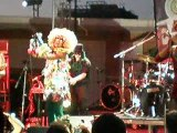 Ebony Bones - Synch Festival