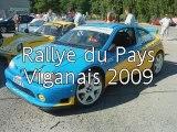Rallye du Pays Viganais 2009