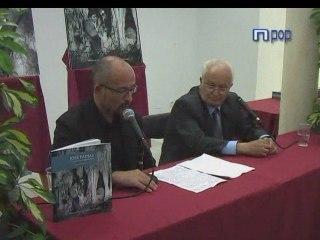 """Presentación del libro """"José Padial, Fotógrafo de la Cueva d"""