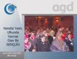 Anadolu Gençlik Derneği Tanıtım Videosu
