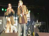Pas-de-Calais music tour 09 (reggae) Papa Kaf Maroon'R