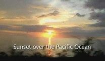 Beach Walk 718 - Flat Stanley Goes to Hawaii