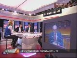DESHABILLONS-LES,Les scènes parlementaires II