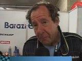 24 heures du Mans : Classement LMP2 à 00h30