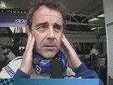 24 heures du Mans : 09h30 - Team Peugeot 908