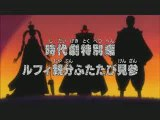One Piece 406 preview raw