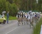 Tour de Picardie 2009 etape 3 Coucy-le-chateau/Noyon