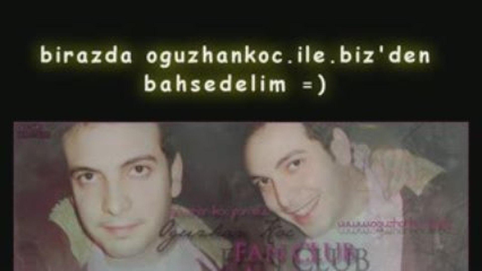 Oguzhan Koc ...