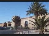 TIZNIT la plus belle ville au sud d'agadir