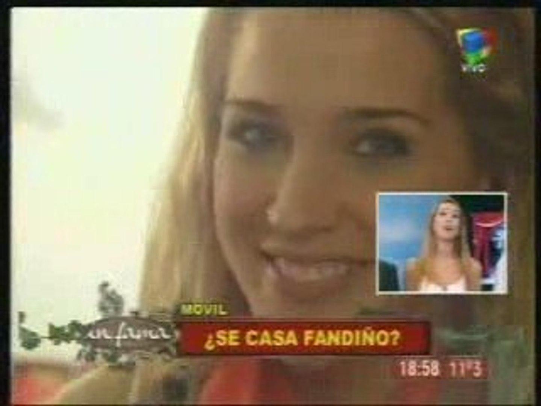 SOLEDAD FANDIÑO - INFAMA - 11/06/09