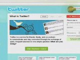 Censeurs chinois bloquent Twitter, Hotmail