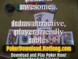 Play Poker for Real - Most Extreme