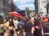 Manif Pour Récup le matos du tekos 1 mai 2009 à Evreux 6