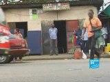 Gabon: des milliers de Gabonais rendent hommage à Bongo