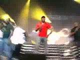 Concert Raï'n'b Fever - Big Ali, Magic System