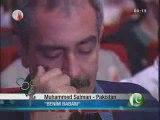 7. Uluslararası Türkçe Olimpiyatları Bu Adam Benim Babam