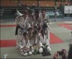 KCC bat ACBB finale benjamins par équipes Thomas judo
