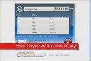 Cuanto Dinero puedes Ganar en GDI? www.Negocios-En-Internet.