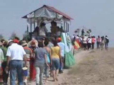 Romería de Cartaojal 2009