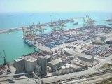 Séjour à Port Aventura et Barcelone: 2ème partie