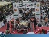 Le Team Pescarolo N°24 : 24 heures du Mans – Parade