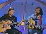 Touchez pas � la mer - Avec Renaud 1993 - Antoine