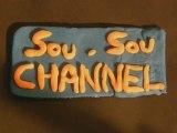 pouf-plouf la souris à Sou-Sou Channel