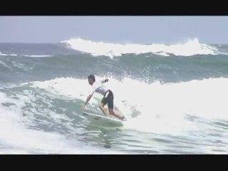 P20 E1:  WQS Varones en San Bartolo / Surf Perú-2009