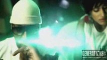 BOOBA-DOUBLE PONEY  ( CLIPS INEDIT ) 2009