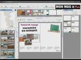 Présentation du logiciel Mon Mag A Moi