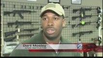 KPRC Ch 2 Houston at Memorial Shooting Center 23 Jun 09