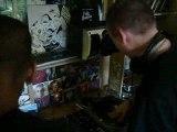 SESSION SCRATCH DJ D KAL DJ GONE CRAZY DJ D-ONE