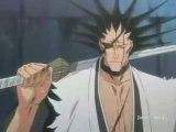 BLEACH AMV Ichigo vs Kenpachi  - Shinedown Second Chance