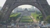 Rassemblement Géant au Champs de Mars - Paris
