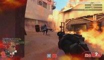 (VIDEO-DELIRE)TEAM FORTRESS 2