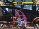Rage of the Dragons (Neo Geo)