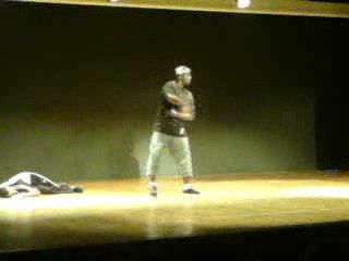 vidéo hip hop