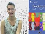 Envie de lire  : Facebook et moi ! et moi ! et moi !
