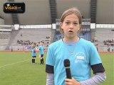 journée football féminin