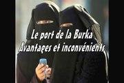 Burqa ou pas Burqa ?