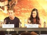 Shia LaBeouf and Megan Fox return in Transformers 2