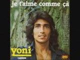 Yoni Je t'aime comme ça (1977)