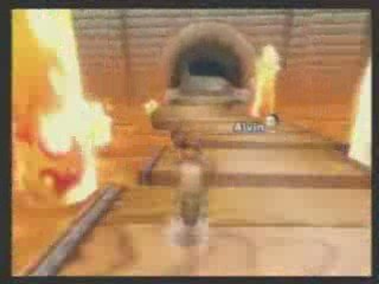 N64 Bowser S Castle World Record
