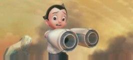 Astro Boy - Bande Annonce (anglais)