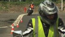 Permis auto et permis moto à Mons, Auto moto du Car d'Or